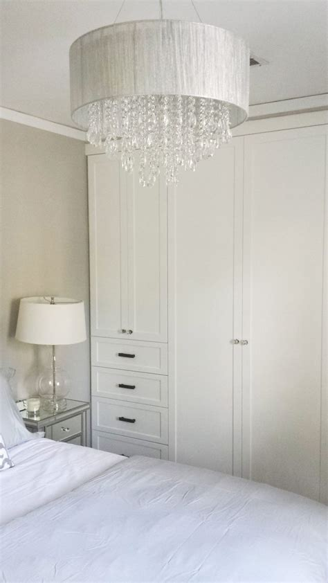 shaker style updates a straight line layout 17 best images about reach in closet organizers on