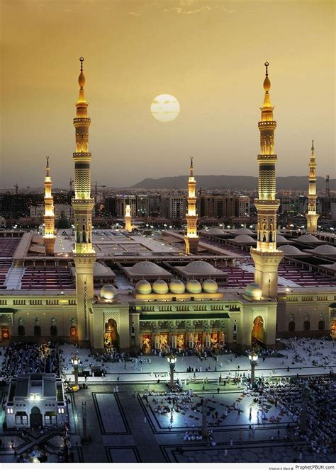 design of masjid nabawi the prophet s mosque in al madinah saudi arabia al