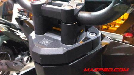 Grip Handgrip Fullset Honda Supra X Supra Fit Orginal Ahm demam stang new beat mazpedia