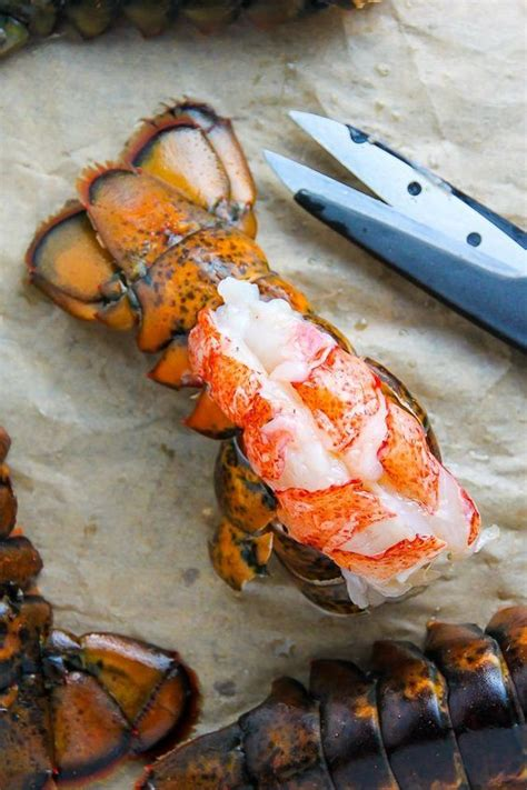learn how to cook lobster tails in the oven it s easy