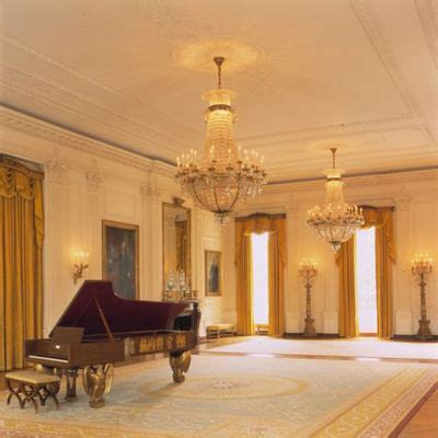 East Room White House Museum