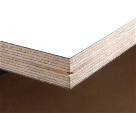 Tafel Maken Plaatmateriaal by Berken Multiplex Met Hpl