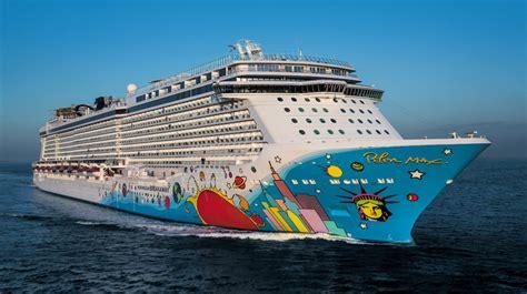 The Breakaway the 2019 cruise line itineraries cruisetotravel