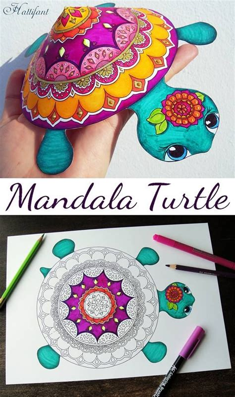 Printable Paper Crafts For Adults - 17 best ideas about mandala printable on