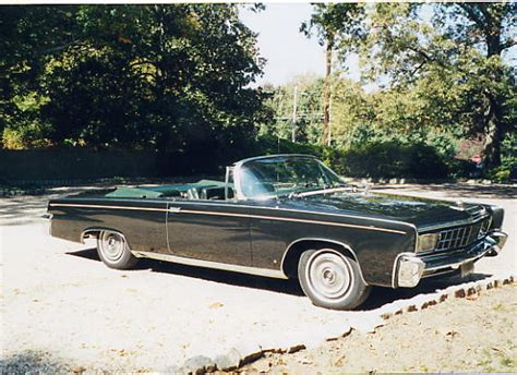 1966 Chrysler Imperial Convertible by Chris Hawkins S 1966 Chrysler Imperial Convertible