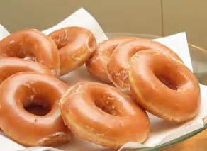 how to make homemade donut food industry news