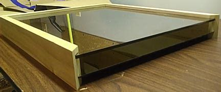 how to make infinity mirror how to make a infinity mirror
