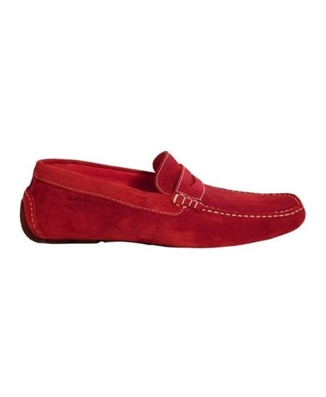 gant loafers gant joyrider loafer shoe shoes from jonathan