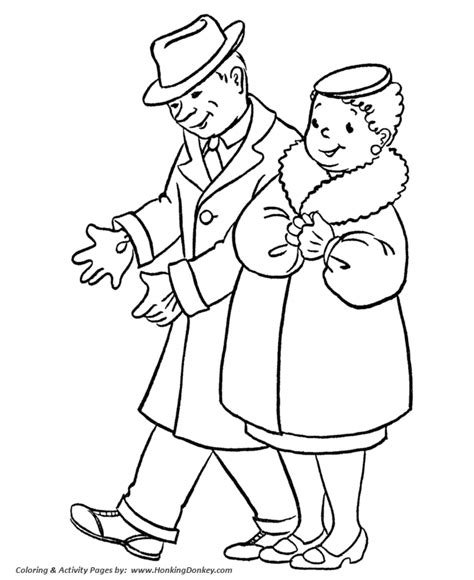 Grandparent Coloring Pages Helping Grandparents Coloring Pages Coloring Pages by Grandparent Coloring Pages