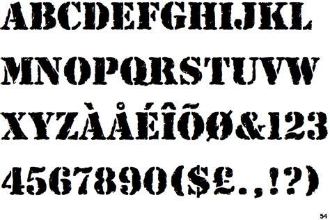 rubber st let font identifont rubber st