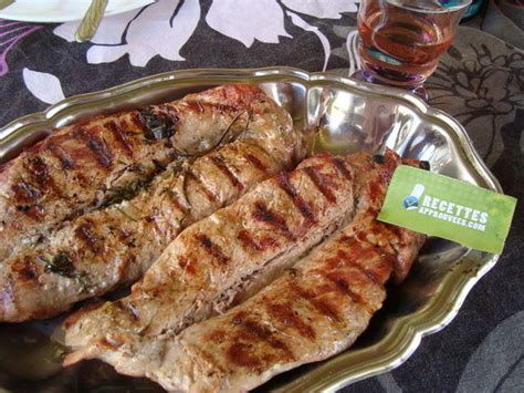 Filet Mignon De Porc Grillé Au Barbecue by Quelques Liens Utiles