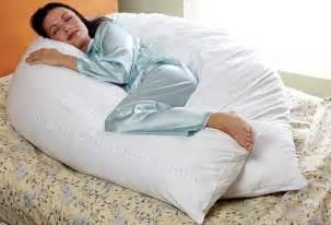large pillow 10 foot