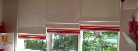commercial blinds and drapes roman shades and motorized roller shades toronto