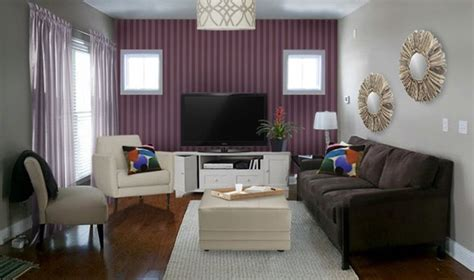 15 catchy living room designs with purple accent home purple accent wall in living room living room
