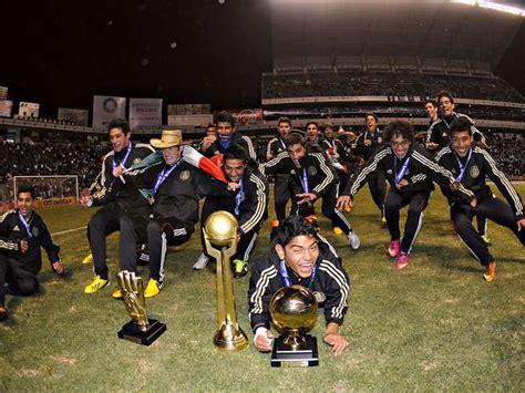 Calendario Premundial Sub 20 Concacaf Premundial Sub 20 Concacaf 2013