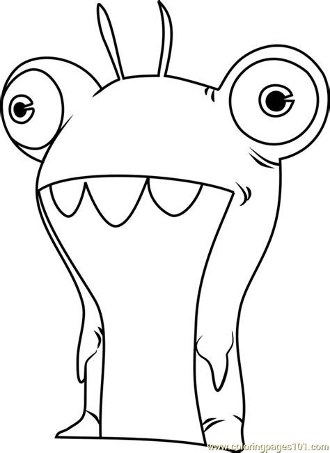 slugterra coloring pages download bubbaleone coloring page free slugterra coloring pages