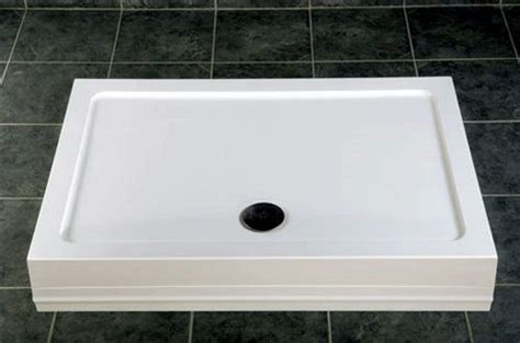 Mx Square mx square low profile shower tray uk bathrooms