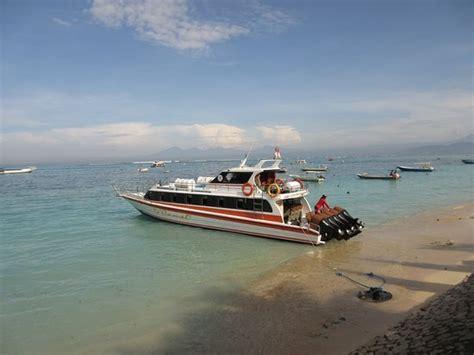 ferry ke bali dcamel fast ferry fast boat paket tour murah nusa penida