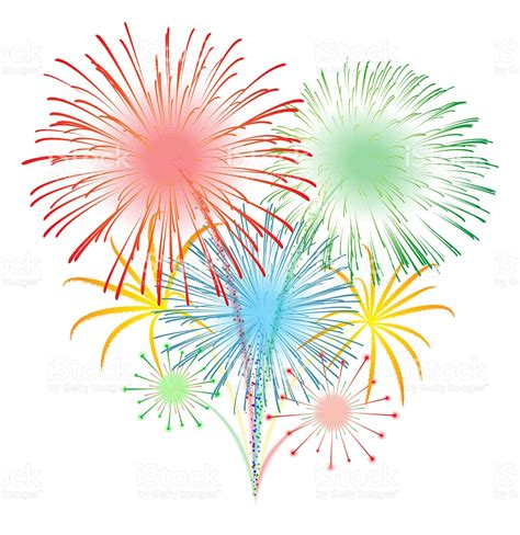 how to draw new year firecrackers fireworks illustration stock vector more images of