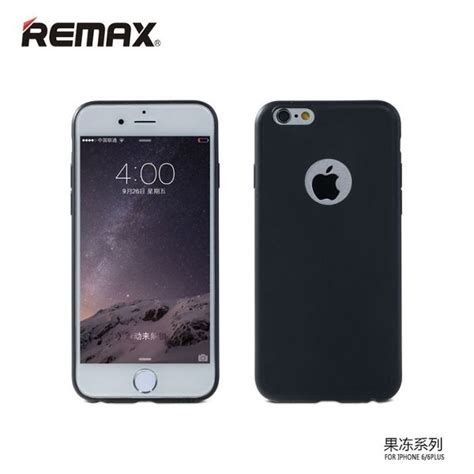 Casing Fashion For Iphone 66 jual remax jelly series for iphone 66s di lapak