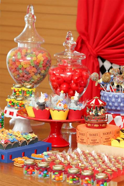 Circus Baby Shower Ideas by Circus Carnival Theme Baby Shower Ideas Themes