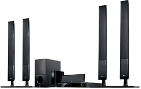 lg  library   connect home theater  tv