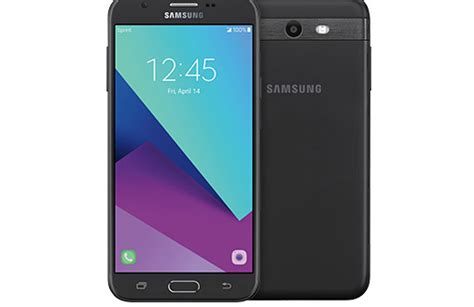 Lcd Hp Samsung J3 samsung galaxy j3 prime with android 7 0 nougat announced