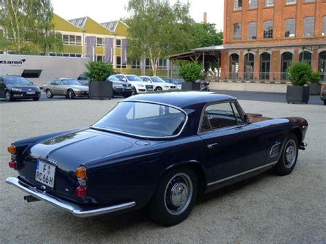 Maserati 3500 Gti by Maserati 3500 Gti 171 Movisti Classic Automobiles