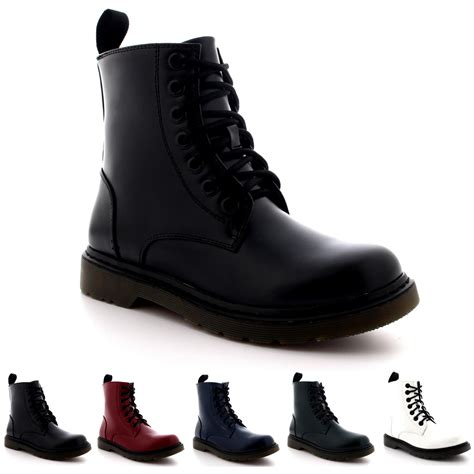 combat shoes for mens chunky retro vintage shoes combat