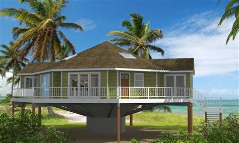 small house plans house plans for homes on pilings