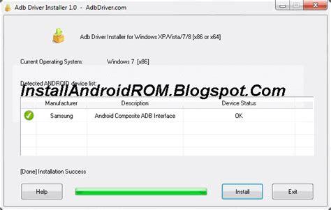 cara membuat icloud di hp android download dan install universal adb driver di android