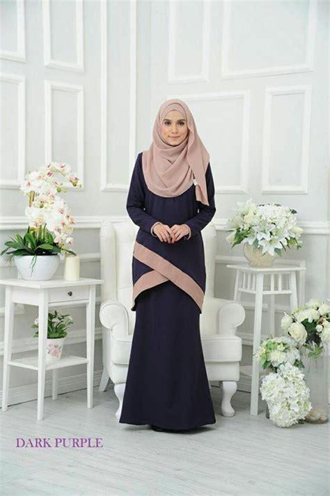 Baju Kenduri Kahwin 56 best photos from kurung moden lovelysuri images on baju kurung styles and
