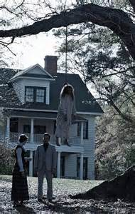 conjuring where nightmares live
