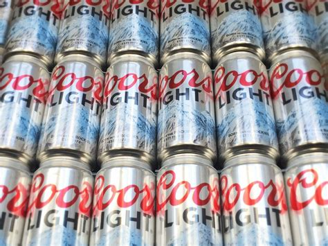 who owns coors light the most iconic brand from every state business insider