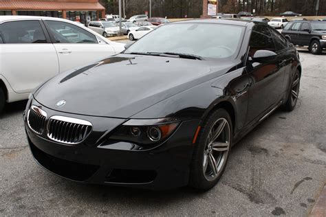 2007 bmw m6 2d coupe diminished value car appraisal