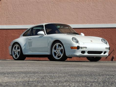 Porsche 911 C2s by 1997 Porsche 911 Carrera C2s Hollywood Wheels Auction Shows