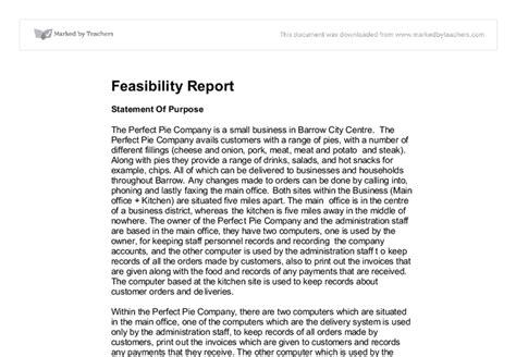 sle feasibility study report pdf technical feasibility sle report 28 images technical