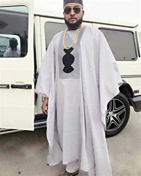 agbada styles what agbada styles are men wearing in 2017
