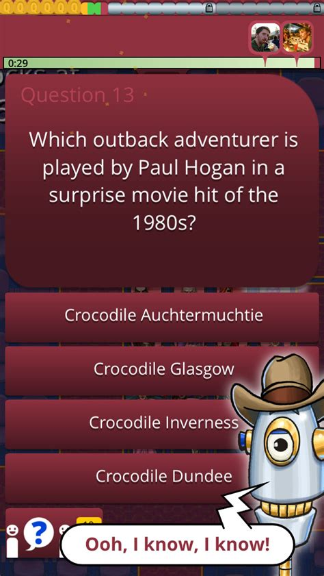 film quiz screenshot quiztix movies review 148apps