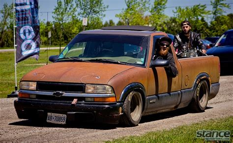 stanced trucks stanced s10 i this truck so much stanced trucks