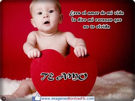 imagenes de amor para bebes 70 imagenes de bebes tiernos y frases para mamas