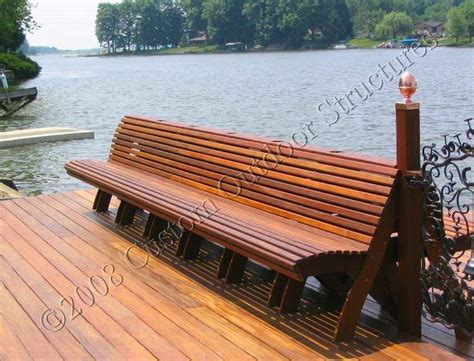 cedar deck bench 51 best images about cedar deck designs on
