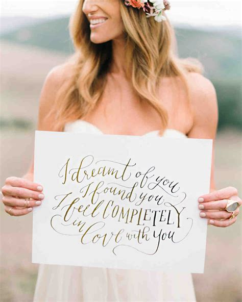 Wedding Vow by 9 Things To About Writing Your Wedding Vows Martha