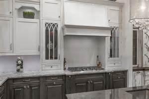 Elmwood Kitchen Cabinets Transitional Display 05 Kbis 2013