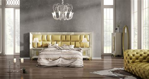 made in spain leather luxury modern furniture set with made in spain leather high end bedroom furniture chicago