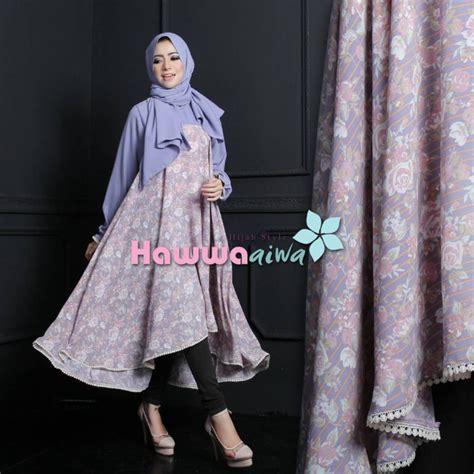 desain gamis ifan gunawan 20 model baju muslim rancangan ivan gunawan terbaru 2016