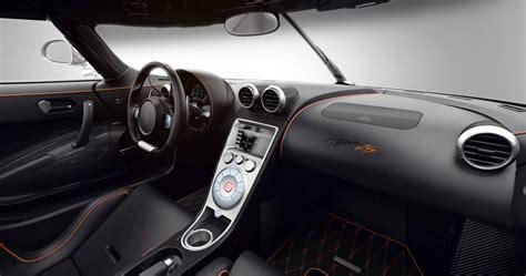 koenigsegg agera r 2017 interior koenigsegg agera rs 1160 ch regera 1500 ch