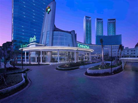 erafone central park mall jakarta indonesia shopping center central park mall indonesia