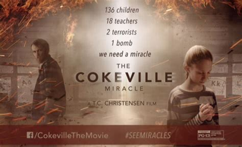 The Cokeville Miracle The Cokeville Miracle Is Faith Affirming Meridian Magazine