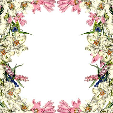 printable scrapbook flowers free digital vintage flower scrapbooking paper